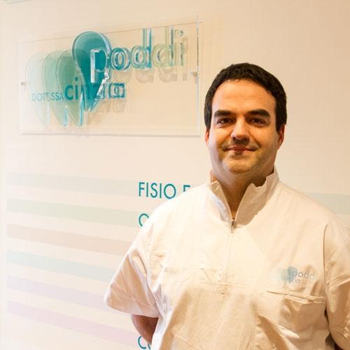 Dr. Roberto Mosca