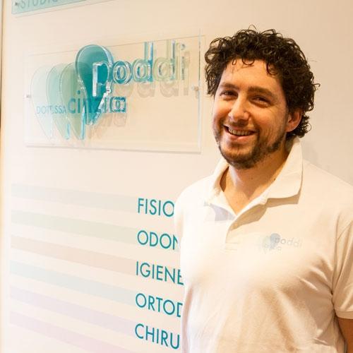 Dr.Francesco Lattanzi