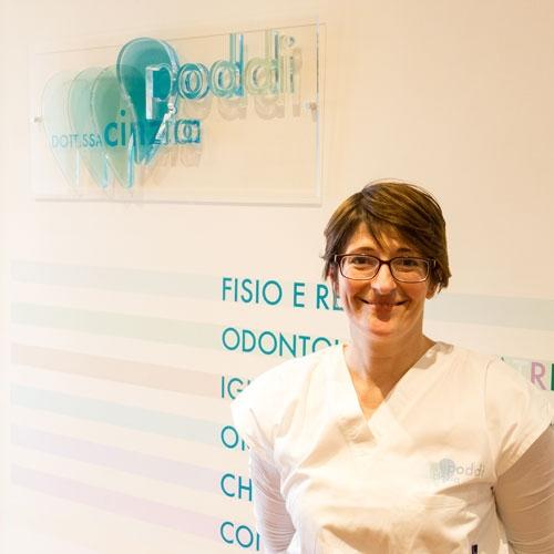 Elga Rosati