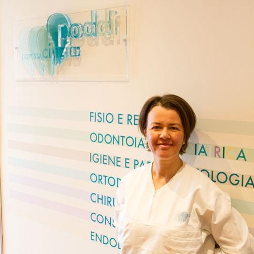 Cristina Rugo