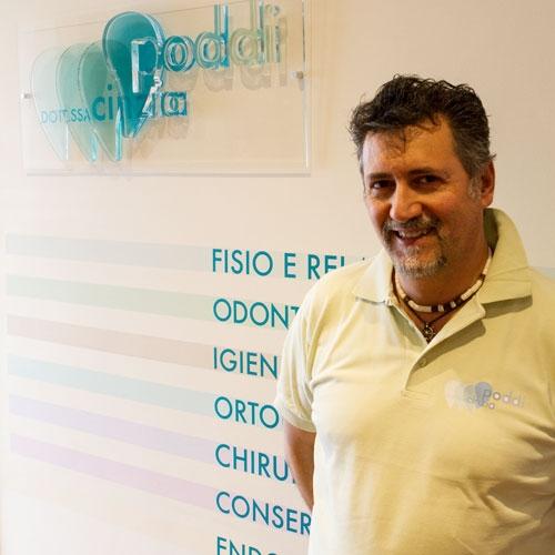 Dr. Stefano Bacconi