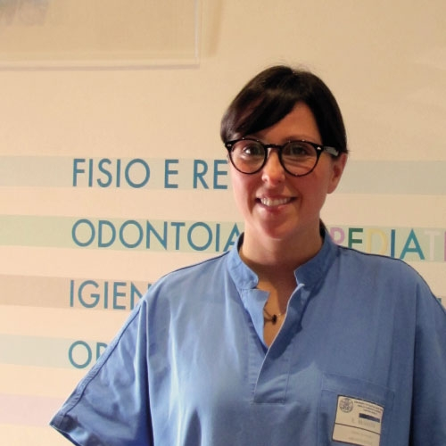 Dr.ssa Elena Bussotti