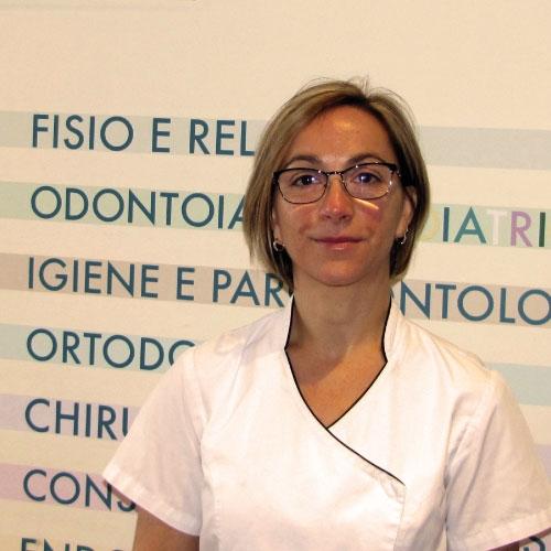 Dr.ssa Lucia Sani