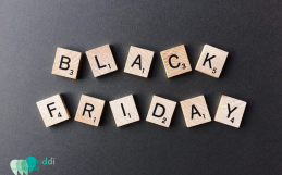Black Friday 2018: accorrete!