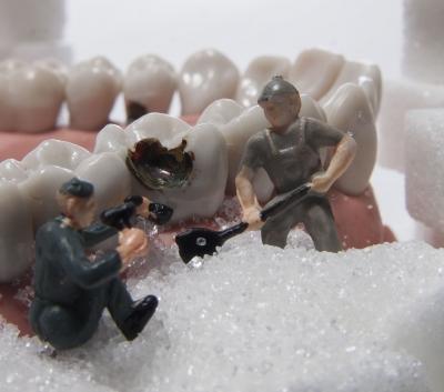 Denti e diabete: una relazione diabolica.