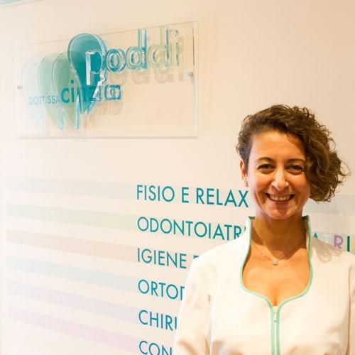 Paola Mariantoni