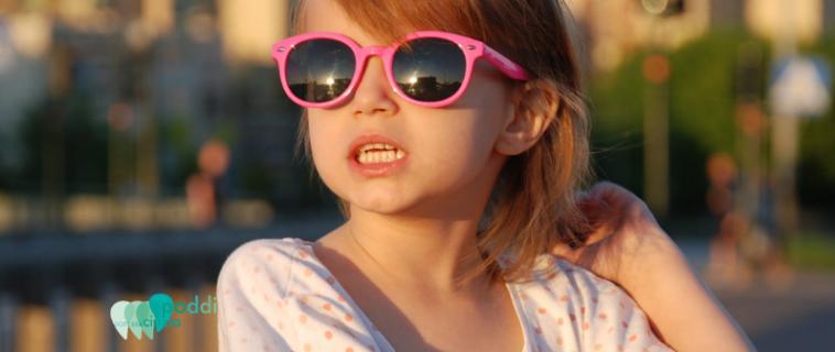 Con l'estate attenzione ai denti dei più piccini