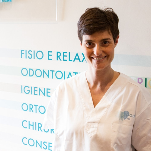 Dr.ssa Federica Peducci