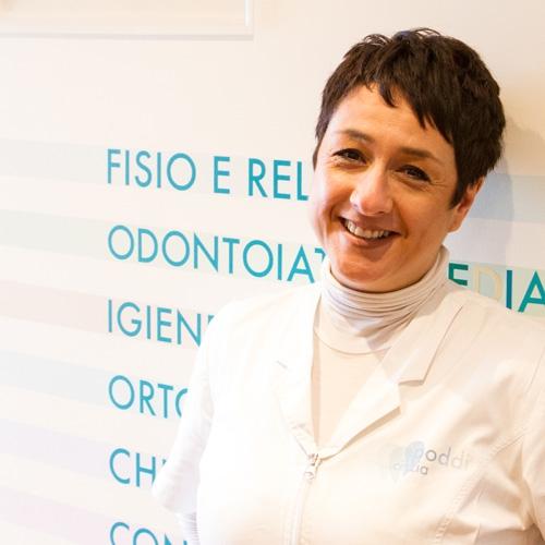 Simona Camuzzi