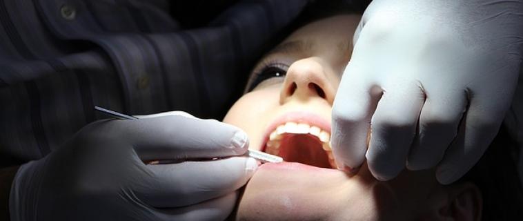I denti devitalizzati: fanno male?